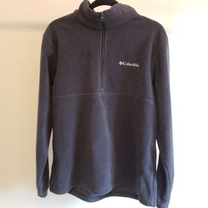 Columbia 1/4 Zip Up Jacket